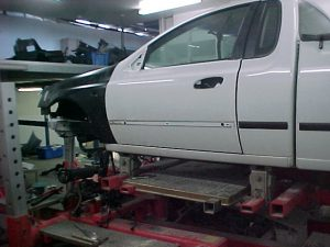 Ford ute 4